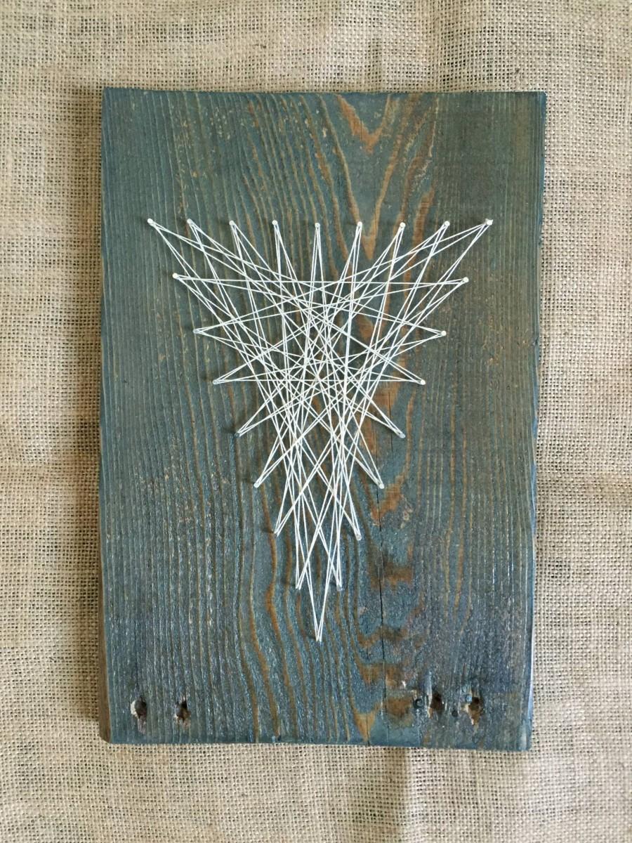 String Art by Praise the Sun Shop