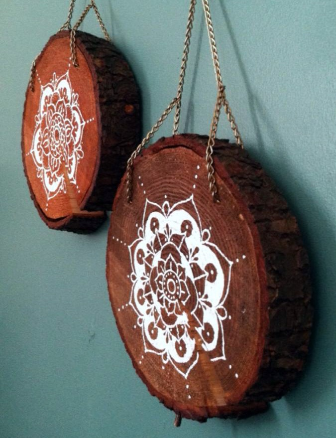 Handmade Crafts by Praise the Sun Shop, Laura Wolanin