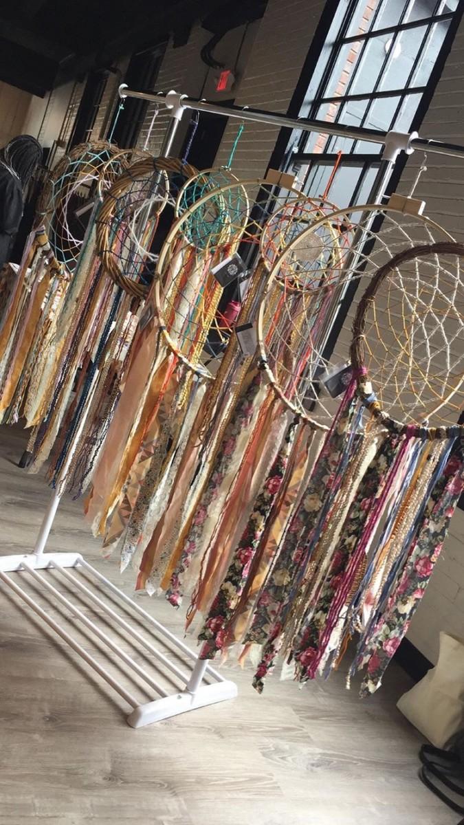 Dreamcatchers by Praise the Sun Shop