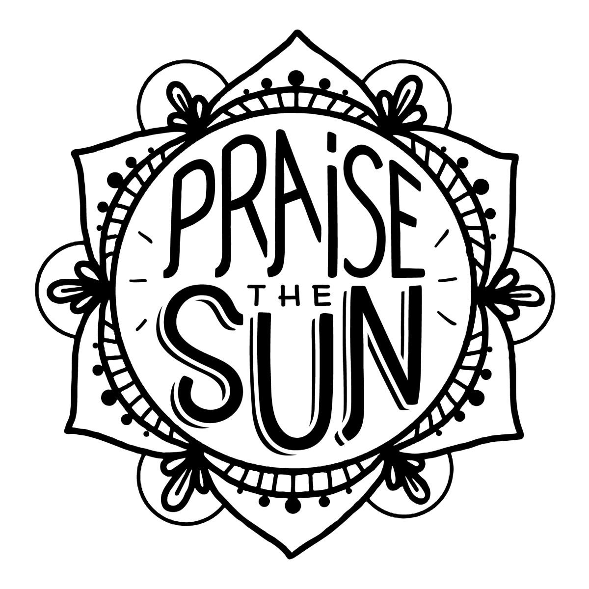 Praise the Sun Shop