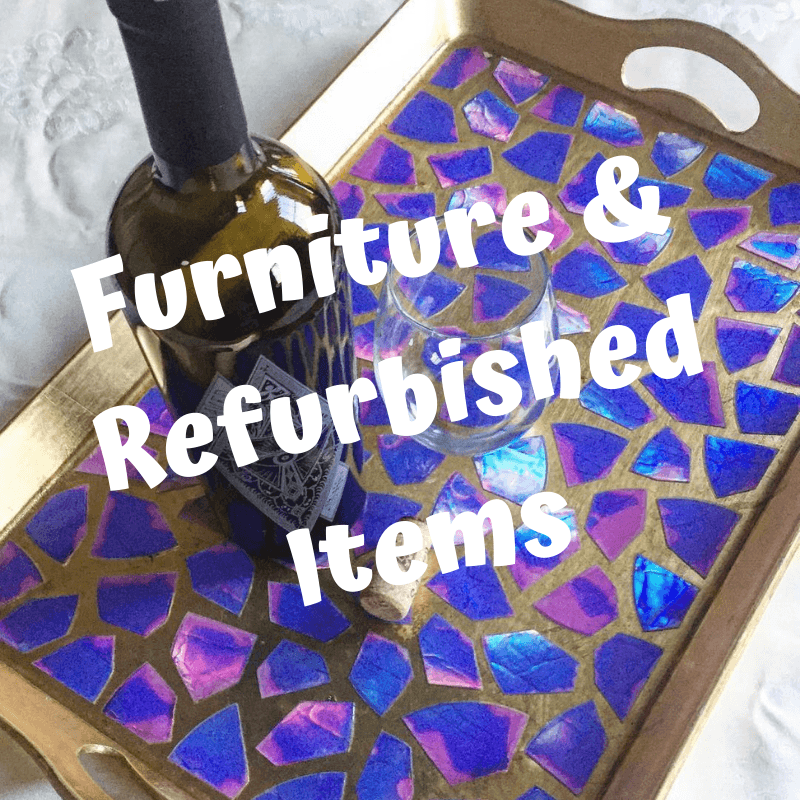 Furniture and Refurbished Items by Praise the Sun Shop